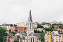 Lyon, France exchange
