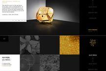 Inspirerende webdesign