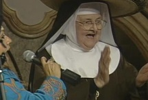 Mother Angelica / by Lety Alvarez