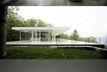architecture / by David Galbraith