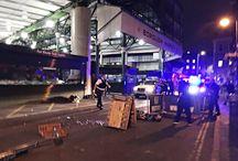 LONDON  TERORISM