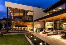 Exterioare casă