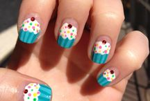 bree nails / by Erin Jioio