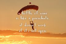 Quotes / Wine quotes & sayings
