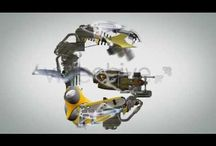 After Effects - Motion Graphics / by Future Tomorrow