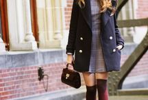 Outfits to inspire