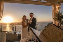 Santo Weddings by mk / Weddings in Santorini, weddings in Greece