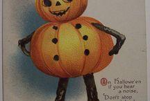 Halloween / by Tracy Freeman Henderson
