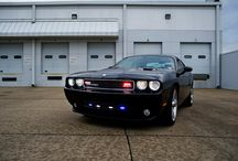 Engine, Grille & Intake LED Accent Lighting / Light up your engine with LED accent lights and show off what you have under the hood! Highlighted by vibrant colors available in a variety of intensities, you can allow your engine to speak for itself!