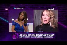 Acoso sexual en Hollywood ....