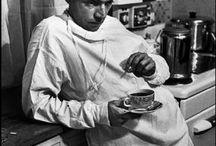 W. Eugene Smith - Country Doctor / Επιλογή φωτογραφιών του Eugene Smith από το έργο του Country Doctor