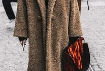 Winter Style Inspo