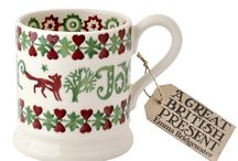 The Christmas Shop / Wonderfully festive pieces to brighten up your home this winter!
