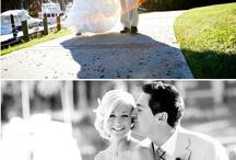 Weddings on the blog