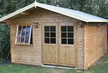 Sheds & Outdoor Buildings