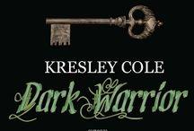 Kresley Cole - Immortals after dark