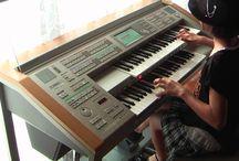 Zongorás kislány
