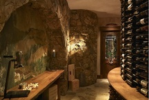 Amazing Wine Cellars / by Your Savvy Atlantan