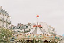 Carousel / fun