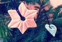 Julepynt + diy julepynt