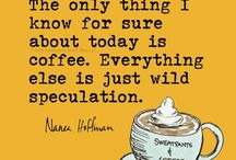 Coffee ☕️ / by Melanie Englund