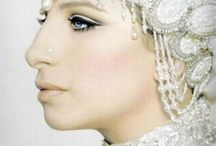 Barbra Streisand / by Bruce