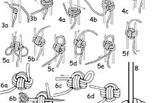 leather&paracord...