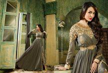 Indian Trendz Party Wear Dresses / Stylish Dresses, Party wearing suits, Wedding Suit, Designer Anarkali Suit, Indian Trendz designer Pakistani Salwar Kameez