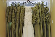 Tri-State Wedding Photographers / by Adena DeMonte