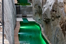 Architecture Integrated with Nature / by Leigh Sauchak