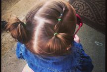 Hair Style 4 Kids