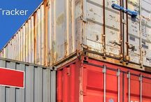 Container GPS Tracking