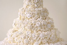 Cakes | Weddings / by Serendipity Weddings & Nails