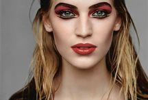 Lucia Pica makeup