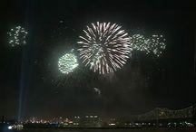 Fireworks Love It / by Deborah Taylor-Mayfield