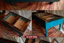 Fiskos Masaları