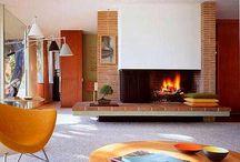 Interior Design - Modernist
