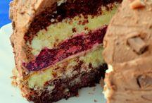 Торт. Пироги