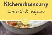 Vegan/Vegetarian Recipes / Meals only!