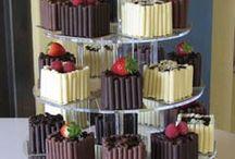 bakning choklad