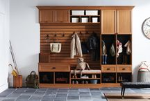 Mudroom / by Jeff Fitzsimmons