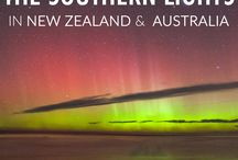 Australia and NZ travel inspiration and tips