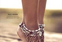 shoes / by Mandi Fultz