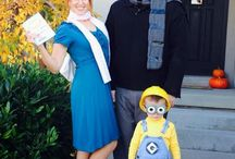 Family Cosplay Ideas for Comic-Con