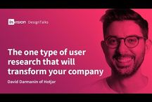 UX / Research