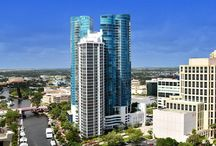 333 Las Olas Way # 1502  / LOWEST PRICE IN LUXURY LANDMARK BUILDING IN DOWNTOWN/LAS OLAS AREA. FEATURING SEMI PRIVATE ELEVATOR, 2/2.5, FLOOR TO CEILING GLASS WITH MAGNIFICENT VIEWS OF THE NEW RIVER, PARK AND POOL DECK.GOURMET KITCHEN WITH STAINLESS STEEL APPLIANCES AND GRANITE COUNTER TOPS. OVER SIZED MASTER BATH WITH SPA TUB. BUILDING OFFERS THE FINEST ADDRESS, STATE OF THE ART FITNESS CENTER, TROPICAL POOL DECK, SPECTACULAR PARTY ROOMS AND ONE OF A KIND ZEN LOBBY WITH KOI POND.