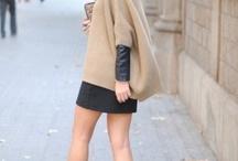 Fall/Winter Fashion / by Lilly Robbins