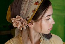 Headcoverings & Tichels / Christian Headcoverings, Scarves, and Tichels / by Michelle Clipner