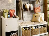 Storage Space / Check out new ideas for Storage space in your home!