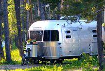 RV Work Camping